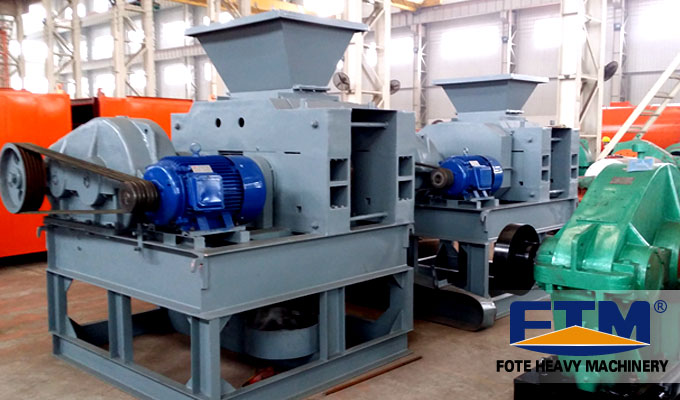 The advantages of Briquette Machine