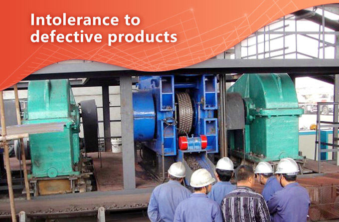 China FTM Machinery