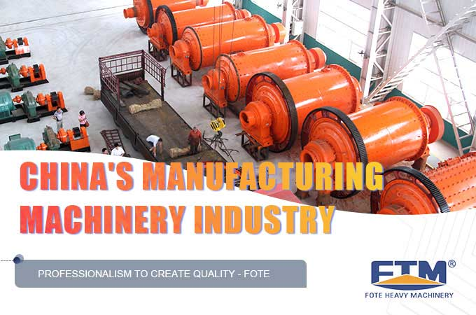 FTM--profesional ball mill and rod mill manufacturer