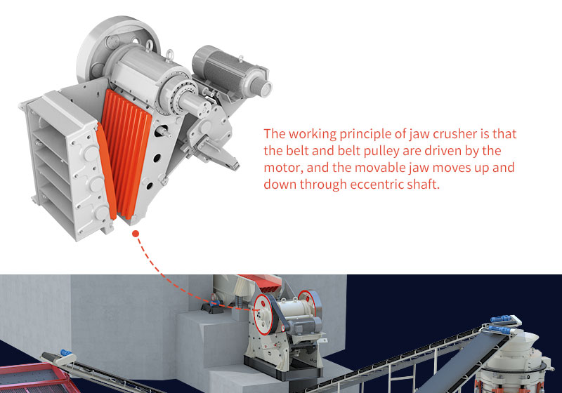 introduction of jaw crusher