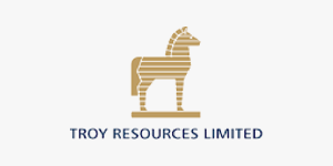 Troy ResourcesNL