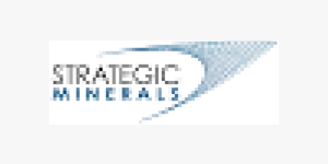 Strategic Minerals Corp.NL