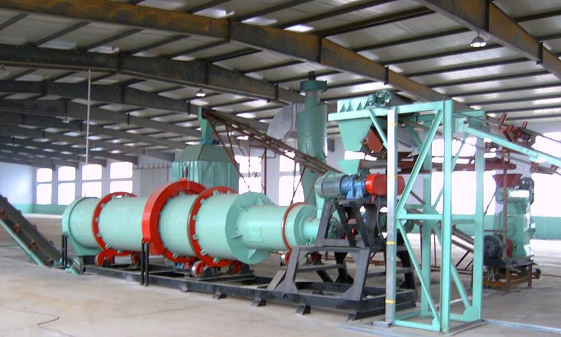 Chicken manure dryer for sale in India