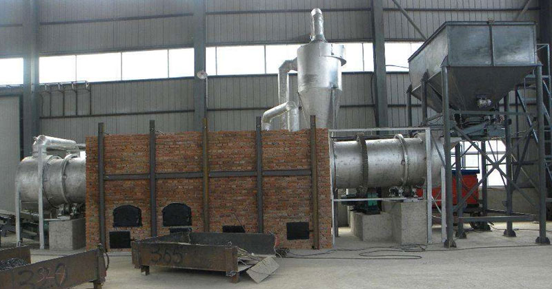 Chicken manure dryer for sale in the UK