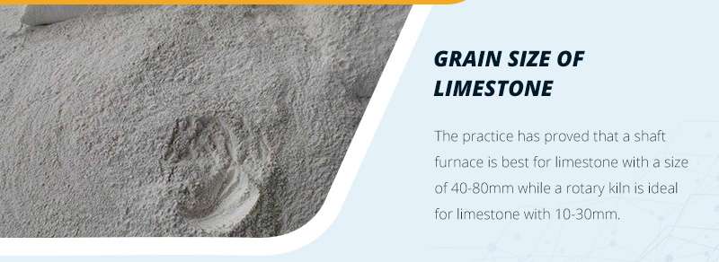 which granularity is best for lime